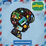 Goldspot, Aerogramme
