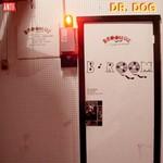 Dr. Dog, B-Room