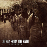 Stray From the Path, Anonymous