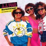 J.J. Fad, Supersonic