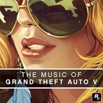 Various Artists, The Music of Grand Theft Auto V