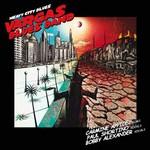 Vargas Blues Band, Heavy City Blues