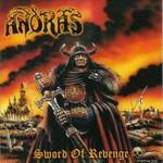 Andras, Sword Of Revenge