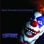 Luna Vegas, Demon Creepers Asylum Seekers