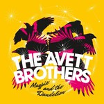 The Avett Brothers, Magpie and the Dandelion mp3