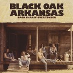 Black Oak Arkansas, Back Thar n' Over Yonder