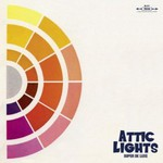 Attic Lights, Super De Luxe