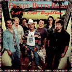 The Dickey Betts Band, Let's Get Together