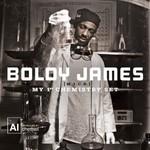 Boldy James, My 1st Chemistry Set (M.1.C.S.)