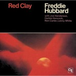 Freddie Hubbard, Red Clay mp3