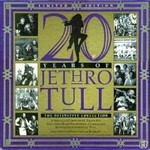 Jethro Tull, 20 Years of Jethro Tull