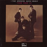 The Spencer Davis Group, Their First LP