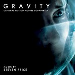 Steven Price, Gravity