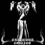 Moon, Caduceus Chalice
