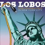 Los Lobos, Disconnected In New York City