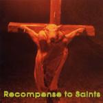 Melancholy Pessimism, Recompense To Saints