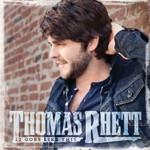 Thomas Rhett, It Goes Like This mp3