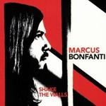 Marcus Bonfanti, Shake The Walls