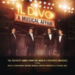 Il Divo, A Musical Affair