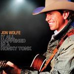 Jon Wolfe, It All Happened In A Honky Tonk