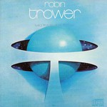 Robin Trower, Twice Removed From Yesterday