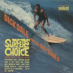 Dick Dale and His Del-Tones, Surfers' Choice