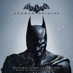 Christopher Drake, Batman: Arkham Origins