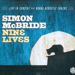 Simon McBride, Nine Lives