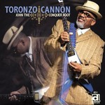 Toronzo Cannon, John The Conquer Root