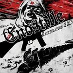 Endstille, Kapitulation 2013