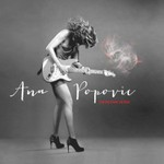 Ana Popovic, Can You Stand The Heat