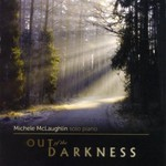 Michele McLaughlin, Out Of The Darkness