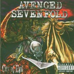Avenged Sevenfold, City of Evil