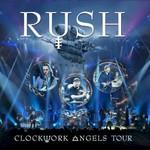 Rush, Clockwork Angels Tour