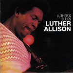 Luther Allison, Luther's Blues