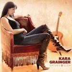 Kara Grainger, Shiver & Sigh
