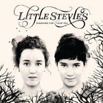 The Little Stevies, Diamonds For Your Tea
