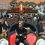 Uncle Moe's Space Ranch, Moe's Town