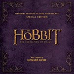 Howard Shore, The Hobbit: The Desolation of Smaug