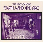 Earth, Wind & Fire, The Need of Love mp3
