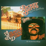 Dickey Betts & Great Southern, Dickey Betts & Great Southern / Atlanta's Burning Down