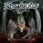 Rhapsody of Fire, Dark Wings of Steel