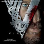 Trevor Morris, Vikings