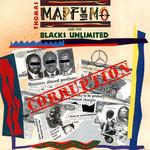 Thomas Mapfumo, Corruption