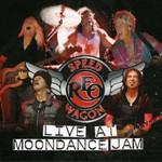 REO Speedwagon, Live At Moondance Jam