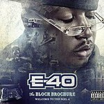 E-40, The Block Brochure: Welcome to the Soil 4