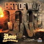 Bone Thugs-n-Harmony, Art Of War: World War III mp3