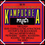 Various Artists, Concerts For The People Of Kampuchea mp3