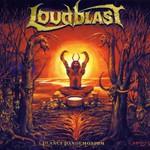 Loudblast, Planet Pandemonium