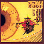 Kate Bush, The Kick Inside
